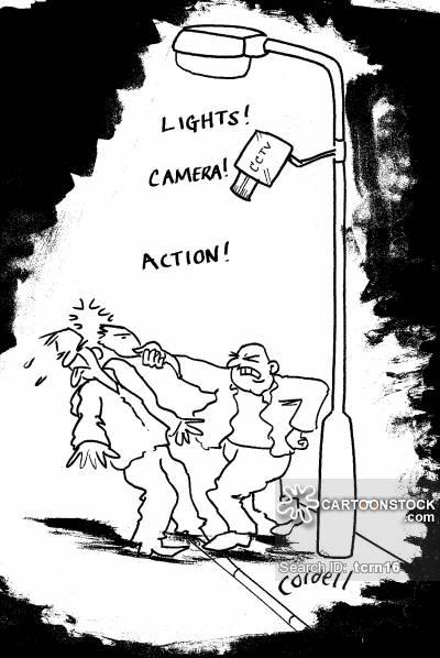 400x598 Street Light Cartoons And Comics