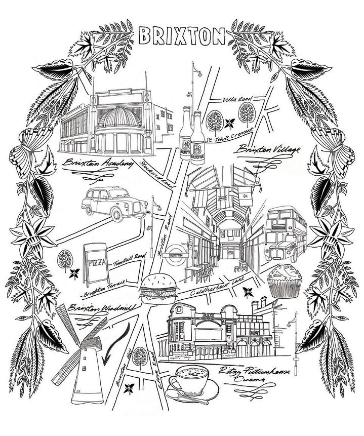 719x861 90 Best Maps Images On European Robin, Illustrator