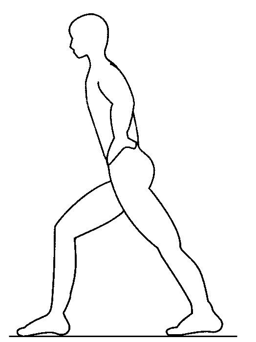 524x698 Calves Stretch Hi Fitness Club