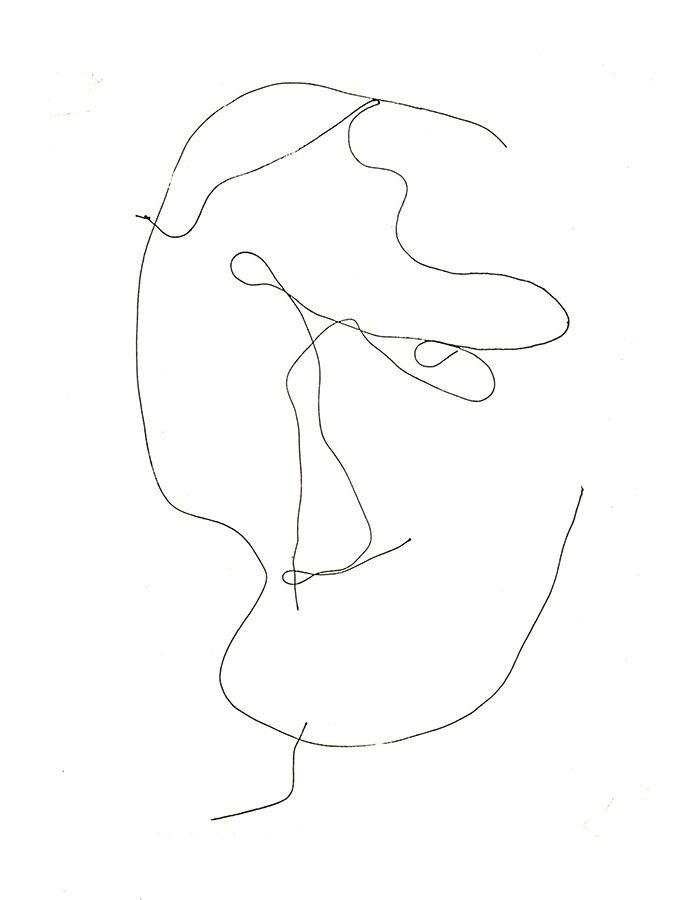 688x900 String Theory Viktoras Simankevicius