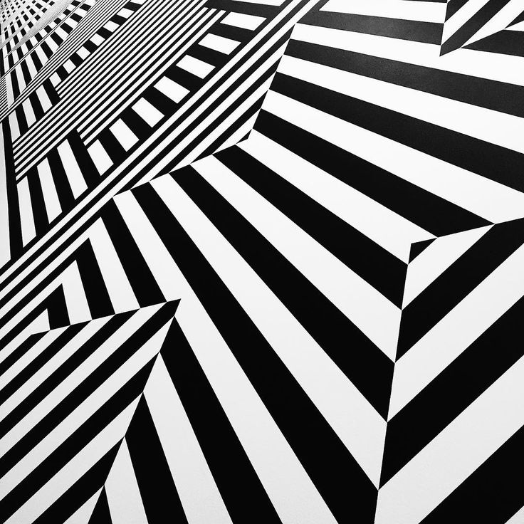 Stripes Drawing