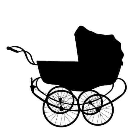 Stroller Drawing