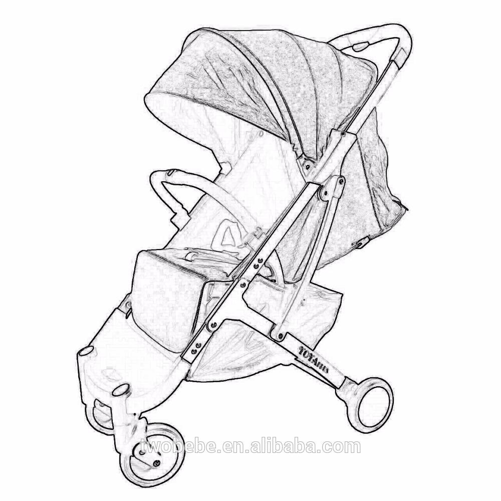 1000x1000 Yoya Plus Stroller, Yoya Plus Stroller Suppliers And Manufacturers