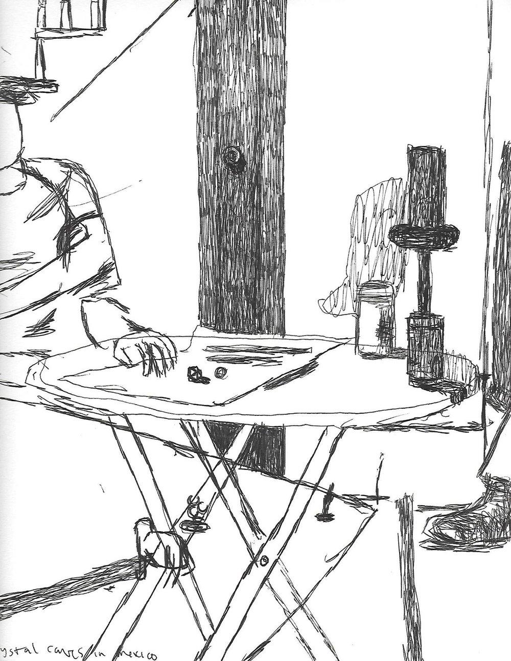 1000x1294 Drawings (Medium, 6x8 To 9x14) The Drawing Studio