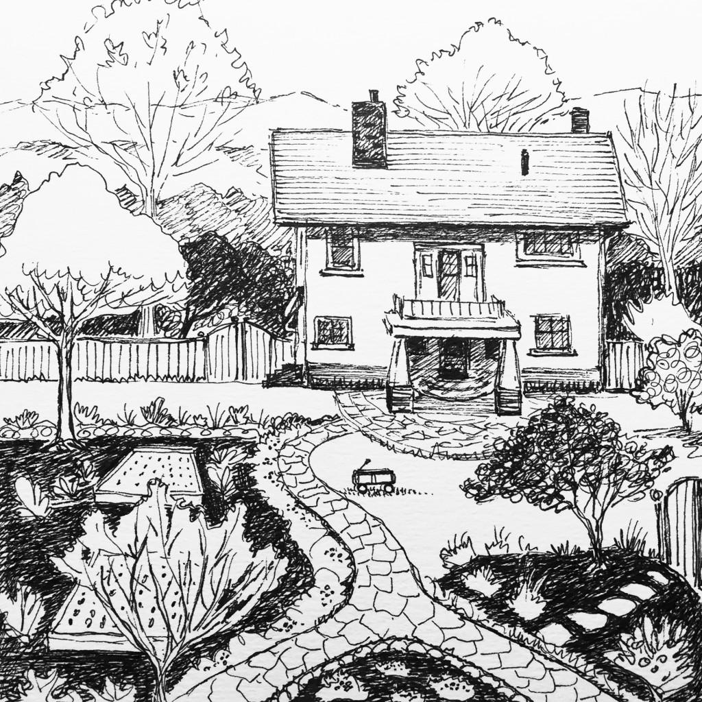1024x1024 Laura Wooten Studio Sketchbook