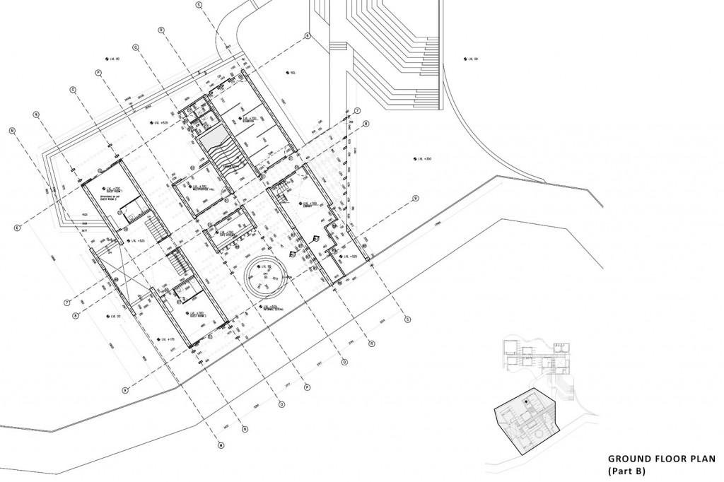 1024x682 Vertical Studio Working Drawings Cept Portfolio