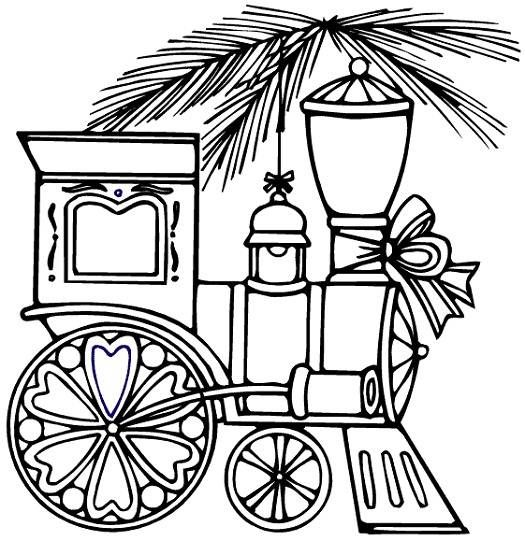 525x541 The Best Train Coloring Pages Ideas On Train