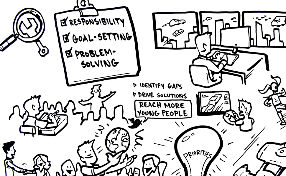 970x600 3 Priorities For Successful Positive Youth Development