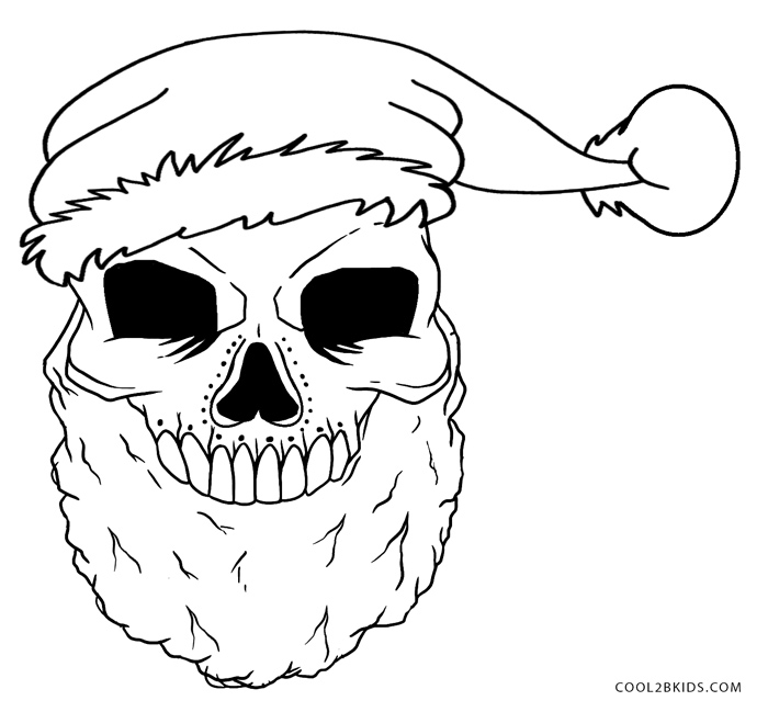 700x649 Devil Skull Coloring Pages Sugar Tattoo Car Tuning Pictures
