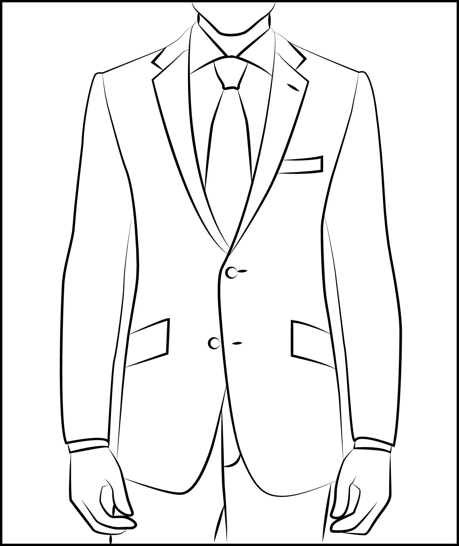 1284x1527 How Your Suit Should Fit Brandenstein