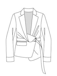 236x314 Pin By Olga Zametra On Technical Fashion Drawing