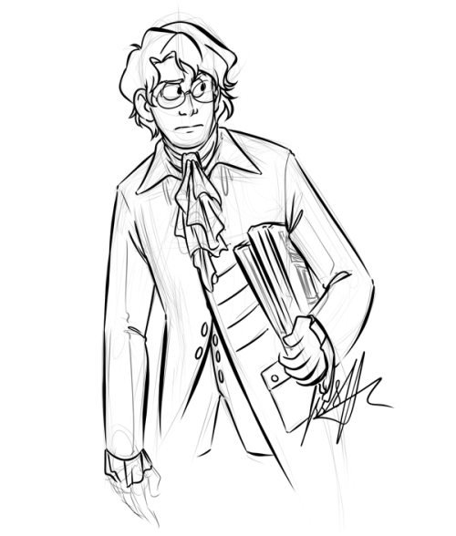 500x588 So Fation You Drew Windle's Explorer's Outfit I Draw