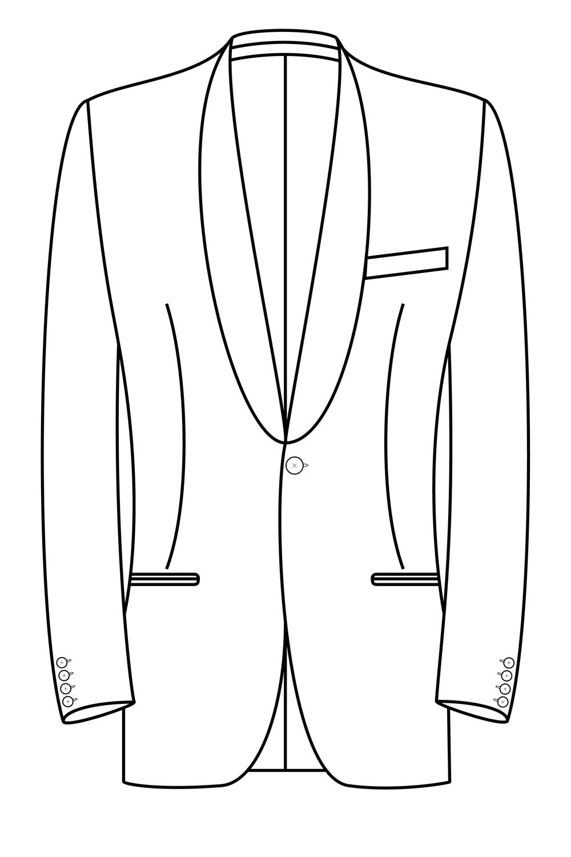 1000x1500 Tailored Tuxedo, Morning Coats, Tail Coats, Nehru Suit Jacket