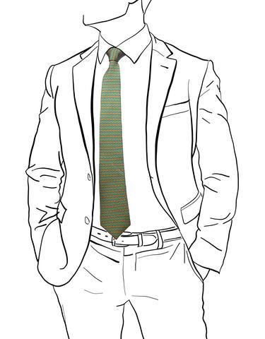 375x480 Tie Drawings Reddendi