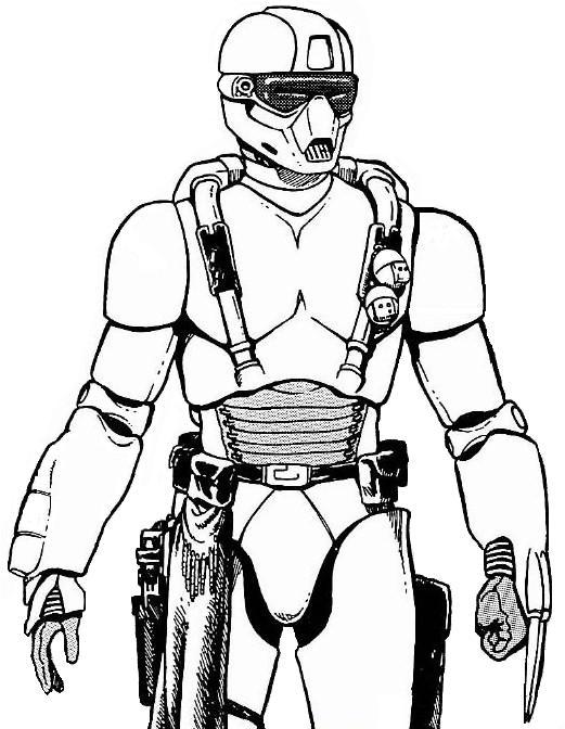 521x672 Model 210 Personal Armor Wookieepedia Fandom Powered By Wikia