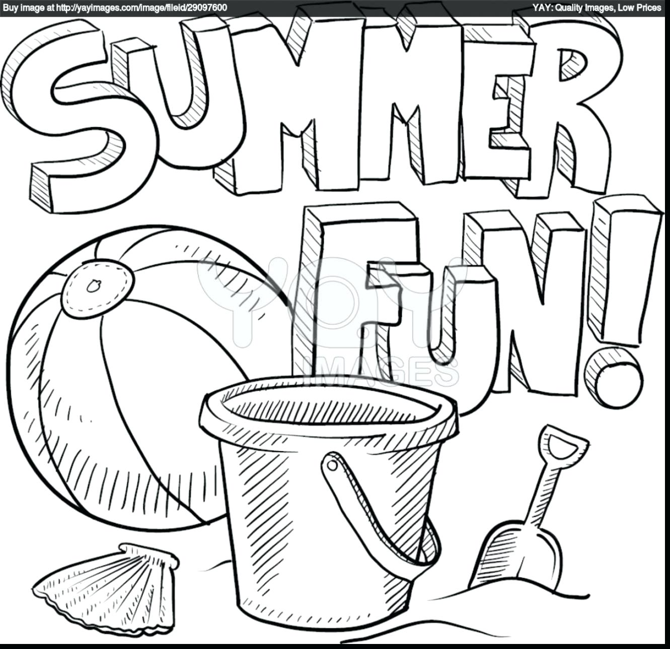 1331x1289 Coloring Campfire Coloring Pages Summer Camp Astonishing