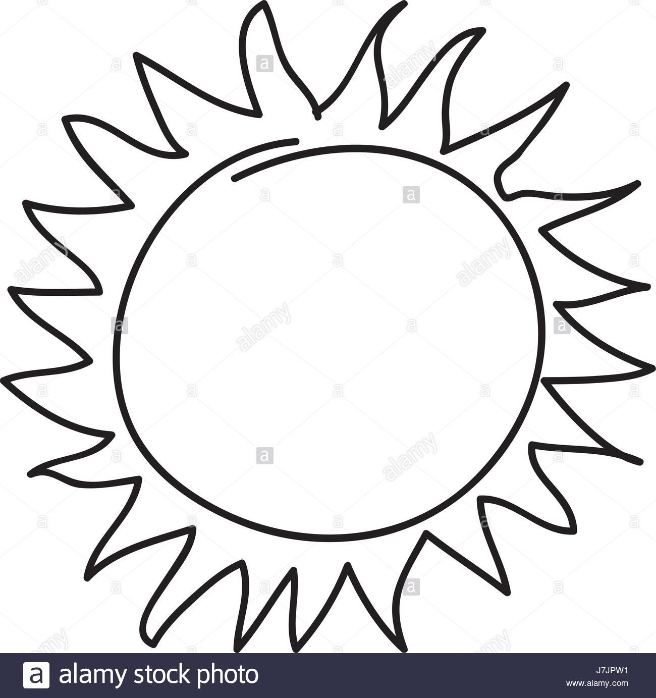 1300x1383 Summer Sun Drawing Icon Stock Vector Art Amp Illustration, Vector
