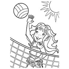 230x230 Top 35 Free Printable Summer Coloring Pages Online