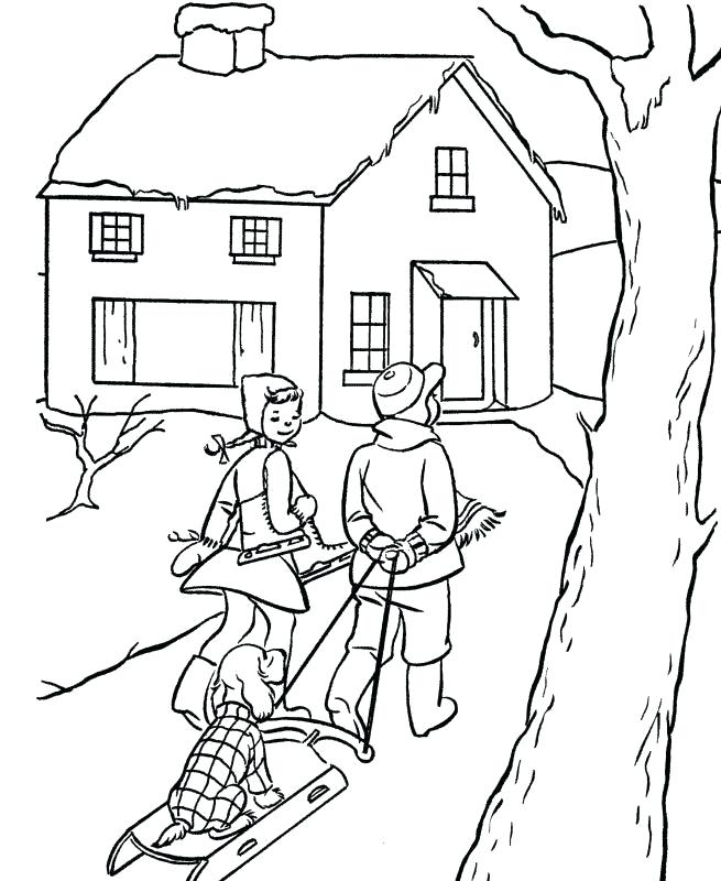 655x800 Beach Scene Coloring Page Vintage Scene Coloring Page Summer Beach
