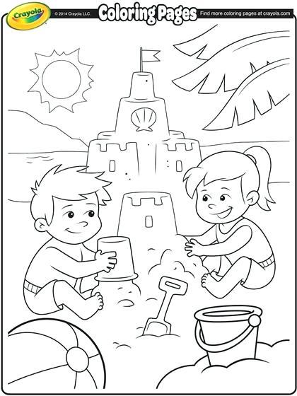 Summer Season Drawing at GetDrawings.com | Free for personal use ...