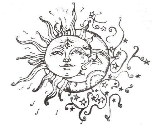 500x400 Group Of Live By The Sun, Love By The Moon. We Heart It