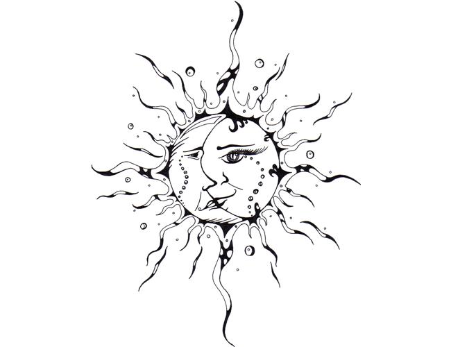 650x500 Sun And Moon Tumblr Themes Saskia, 17, Australia Archive Ask Me