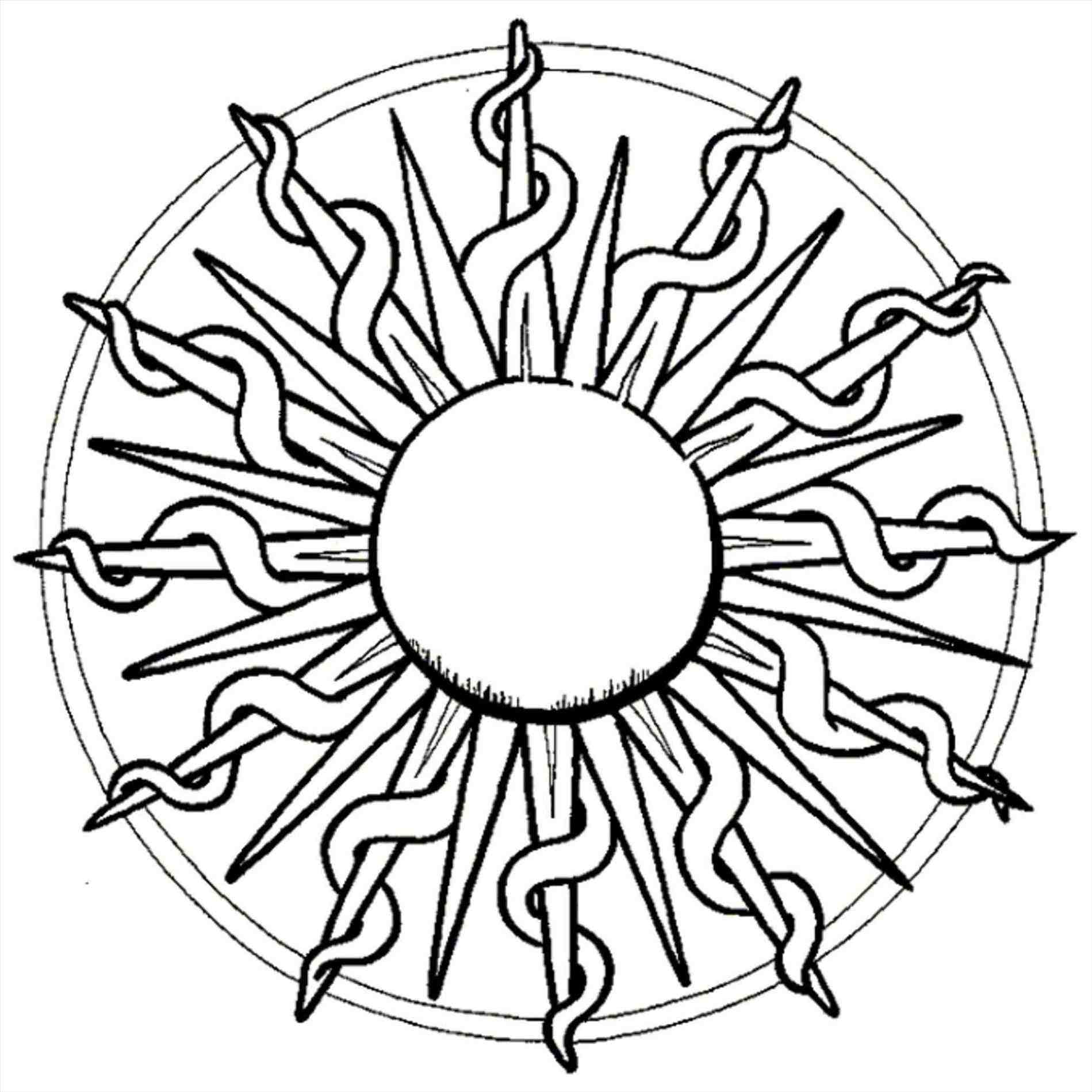 1899x1899 Sun Drawing Tumblr In Color