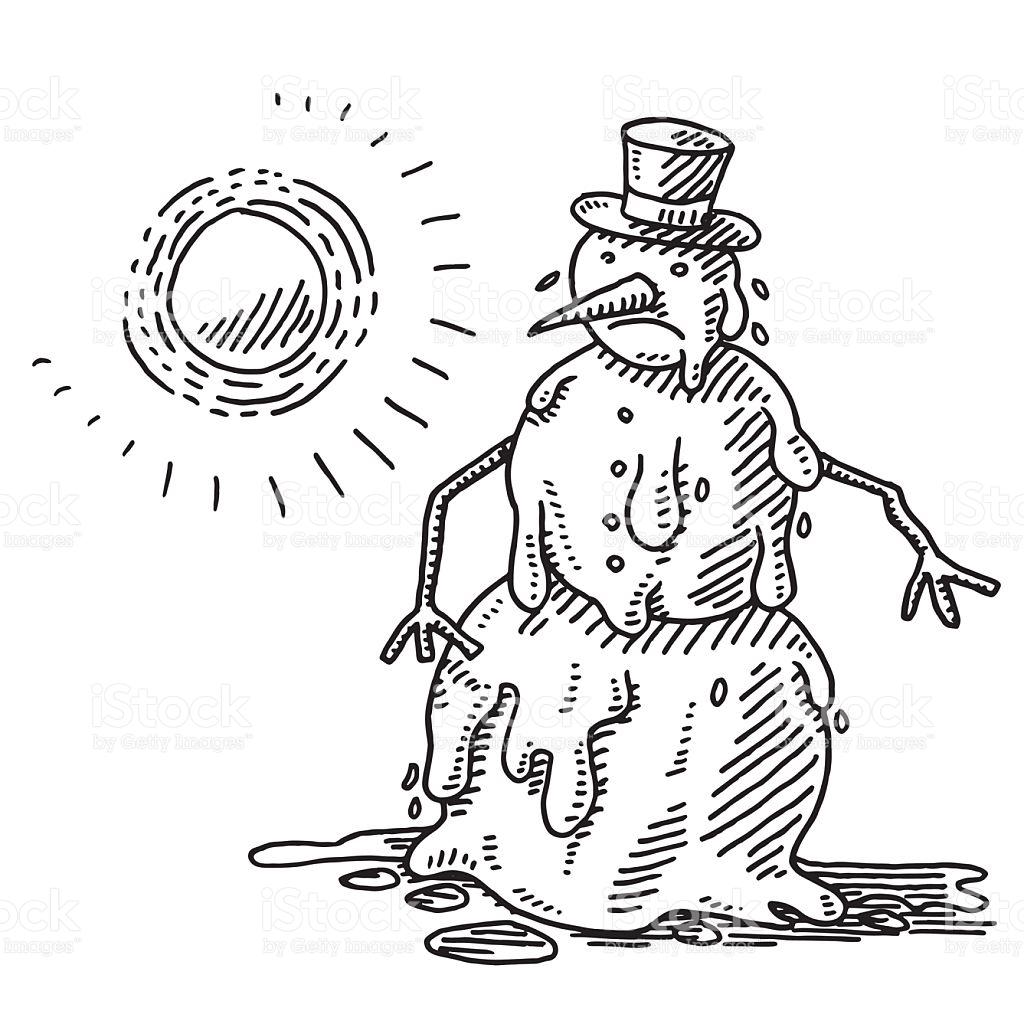 1024x1024 Melting Sun Clipart Amp Melting Sun Clip Art Images