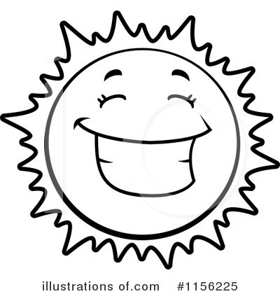 400x420 Sun Clipart