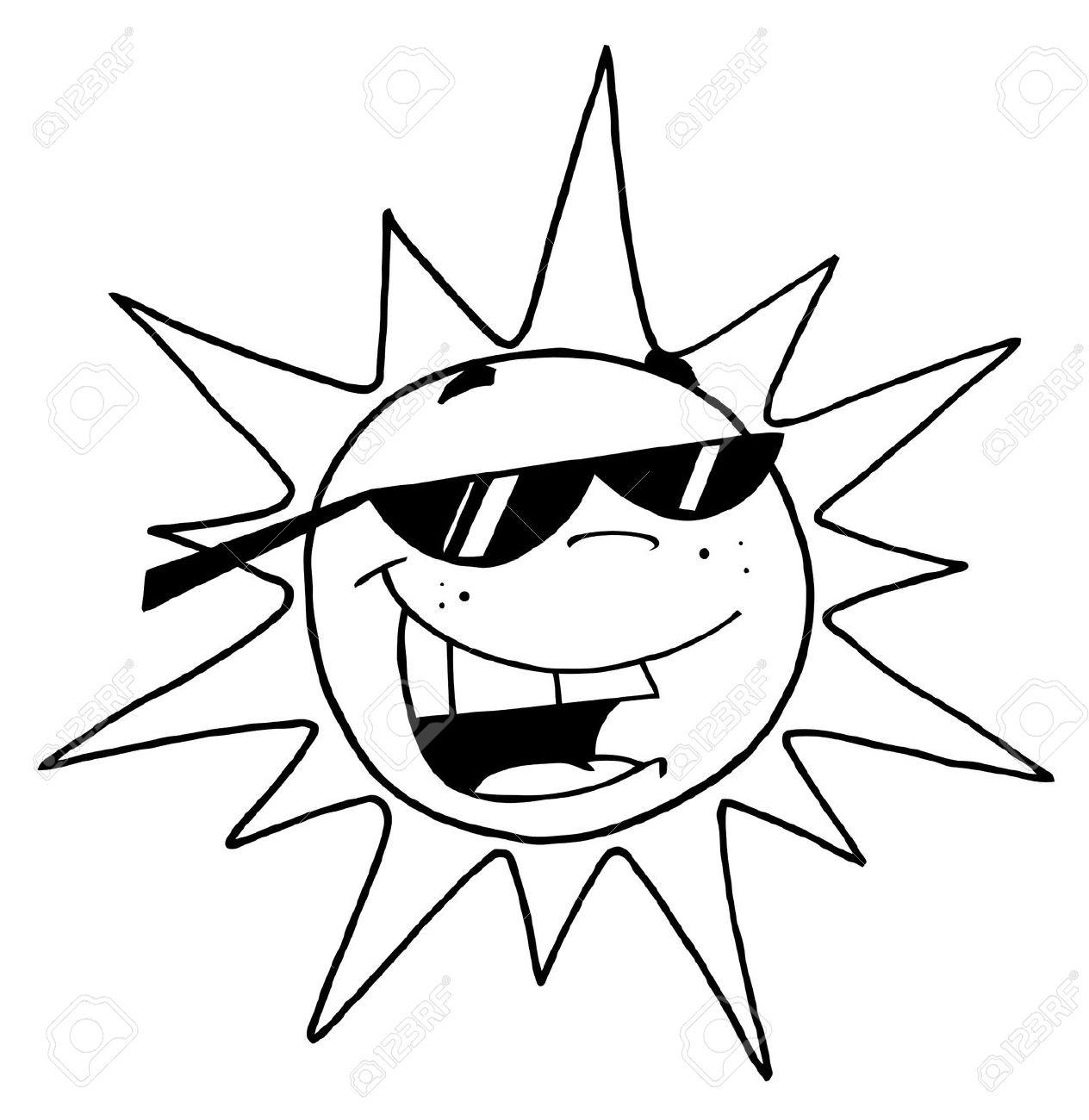 1264x1300 Sun Clipart Outline