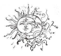 236x215 Celestial Drawings
