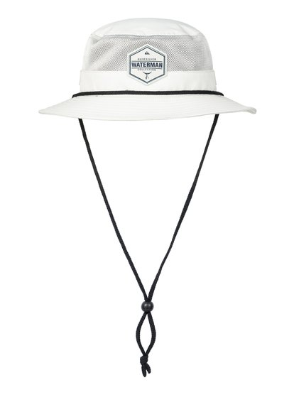 414x556 Waterman Airflow Surf Bucket Hat Aqmha03058 Quiksilver