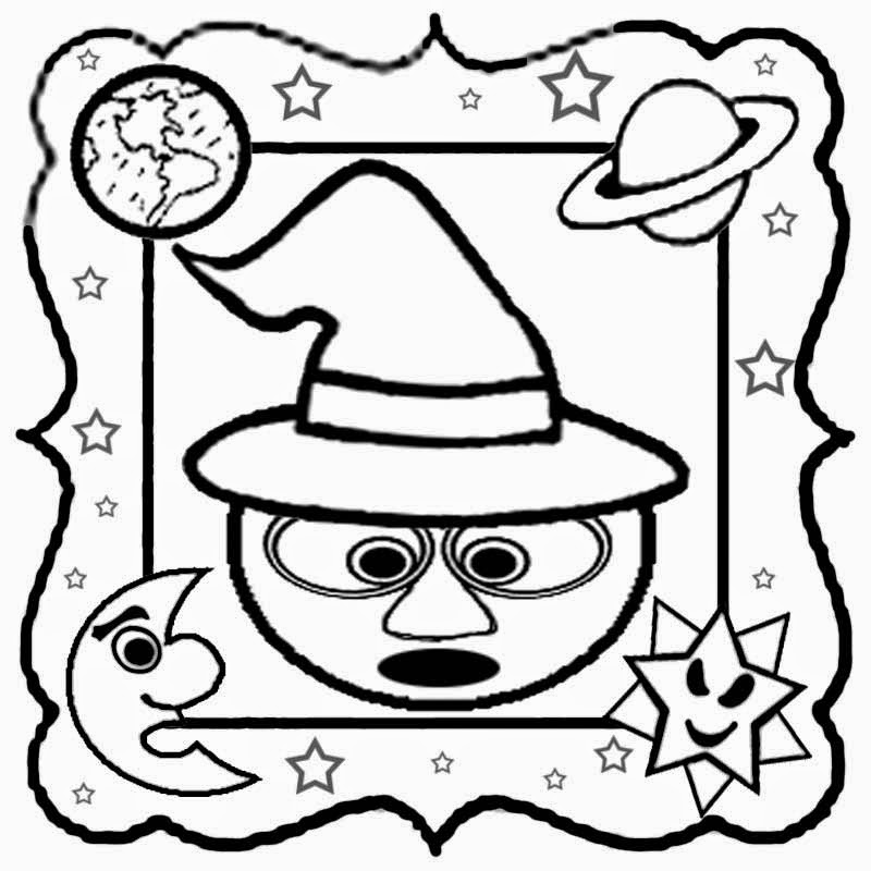 800x800 Sun And Moon Coloring Pages