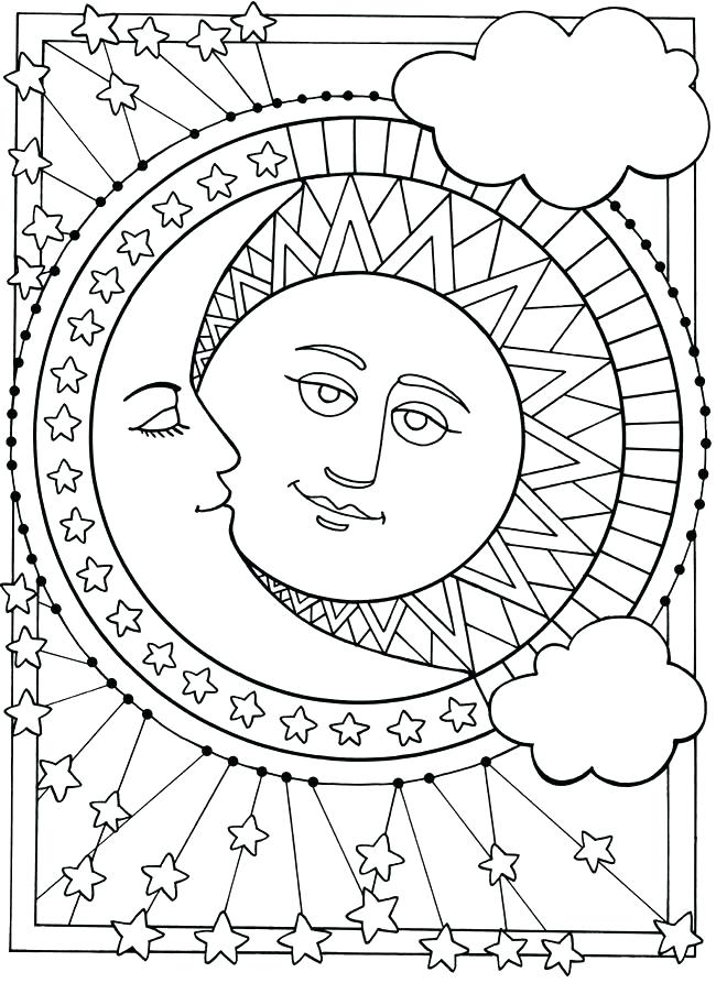 650x893 Sun Coloring Pages Coloring Pages Sun Coloring Pages Sunny Day Sun