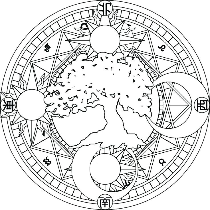 736x736 Sun And Moon Coloring Pages Sun And Moon Coloring Pages Sun Moon
