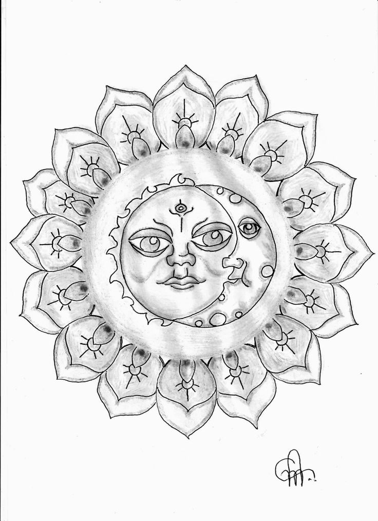 736x1014 41 Best Sunmoonstars Images On Coloring Books