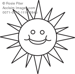 sun outline drawing at getdrawings com free for personal use sun rh getdrawings com