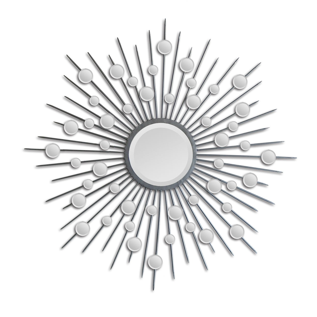 1293x1293 Interior Home Goods Sunburst Mirror Sunburst Wall Decor