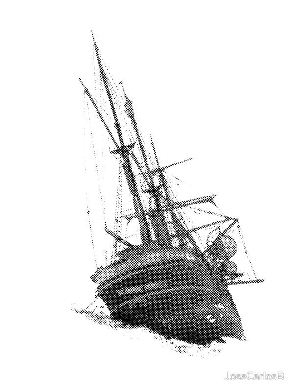 600x800 Sunken Ship Stickers By Josecarlosb Redbubble