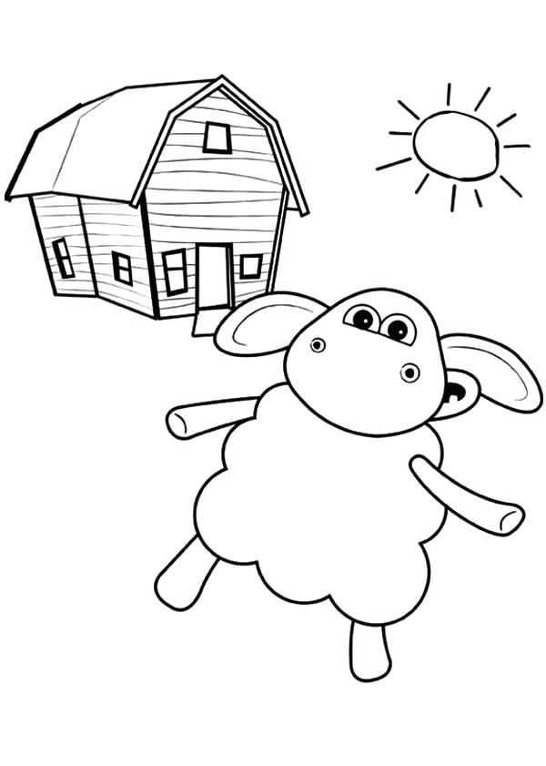 600x841 Amazing Timmy Time Coloring Pages Best Of Playing At Barn On Sunny