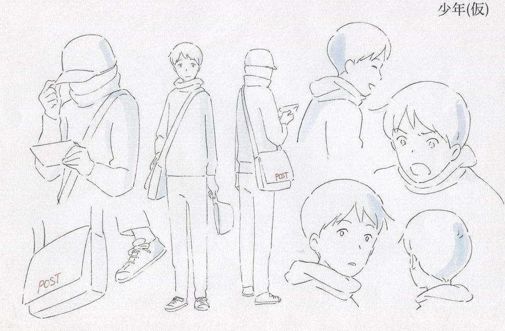 1000x656 By Yoshimi Itazu Sunrise, Production I.g. Blog