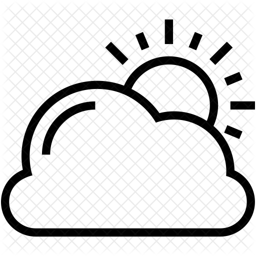 512x512 Sunrise Icon