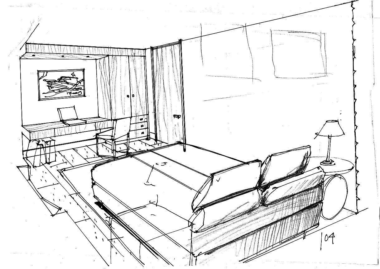 1219x864 Espace Design Sunset Beach Project
