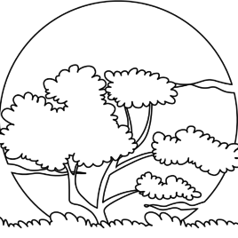 268x268 Snake Head Coloring Page Kids Drawing And Coloring Pages