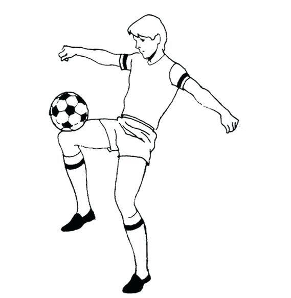 569x583 Awesome Super Bowl Coloring Pages Best Of Family Guide To Free