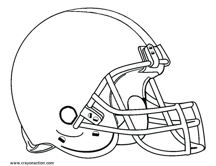 736x567 Super Bowl Coloring Pages Football Helmet Coloring Pages Super