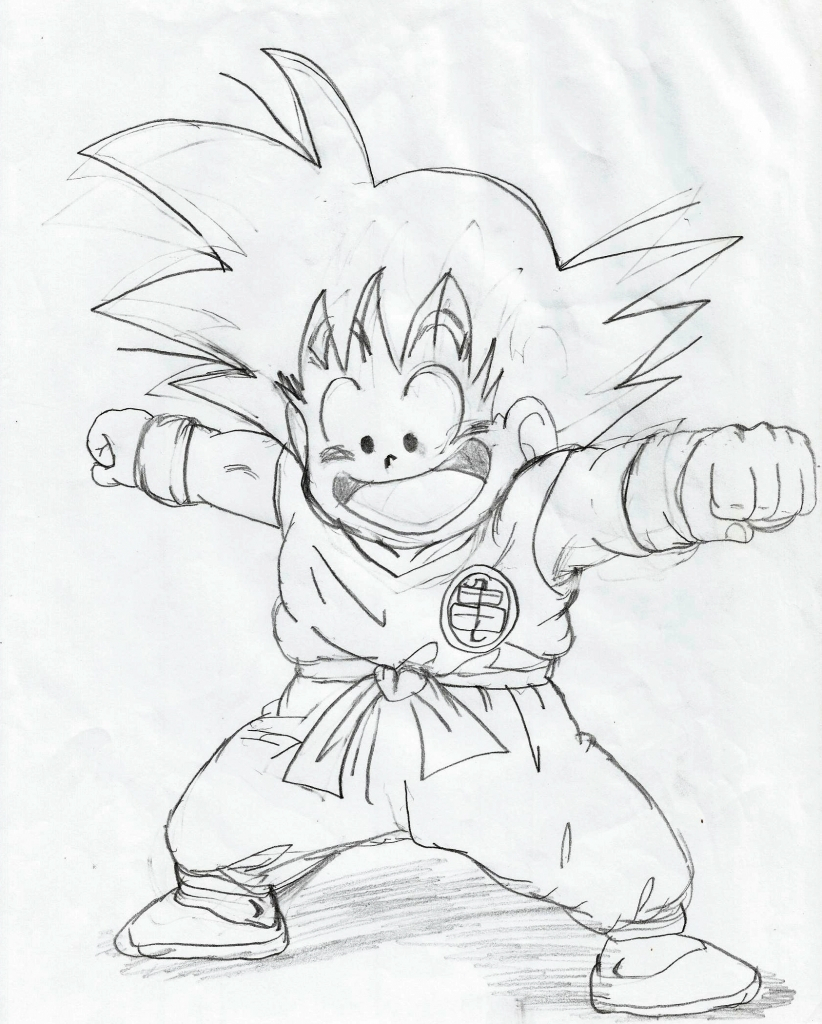 822x1024 Dragon Ball Drawings Drawing Vegeta Super Saiyan