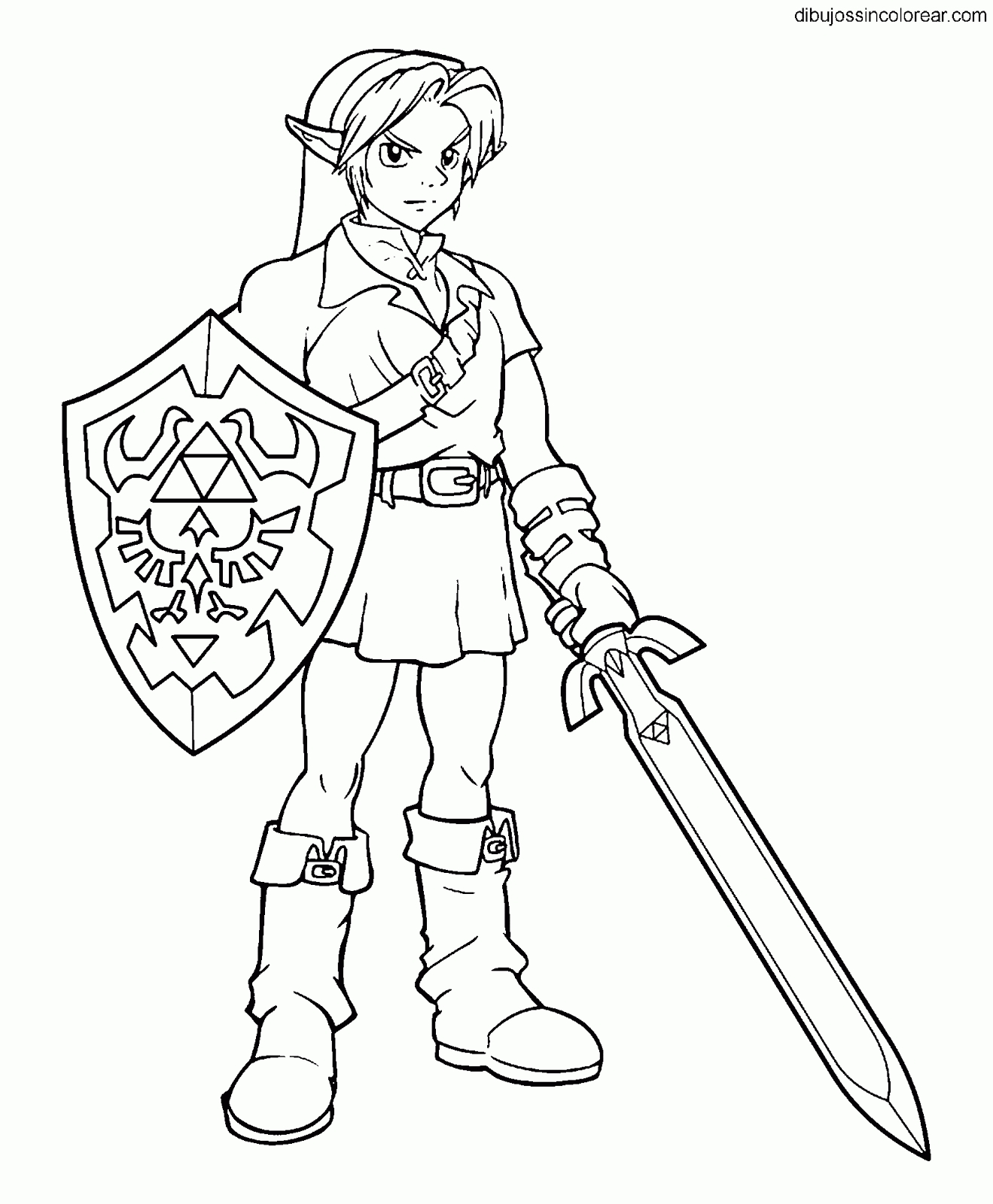 Super Smash Bros Drawing at GetDrawings | Free download