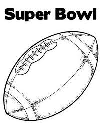 204x247 Super Bowl Trophy Coloring Pages Super Bowl Trophy Coloring