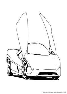 236x330 Download Video How To Draw A Car Bugatti Veyron Fast And Furious